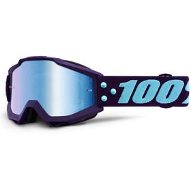 100% Accuri Anti Fog Mirror Gafas Jóvenes, maneuver